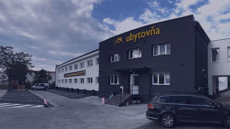 Ubytovňa Nitra Krškany